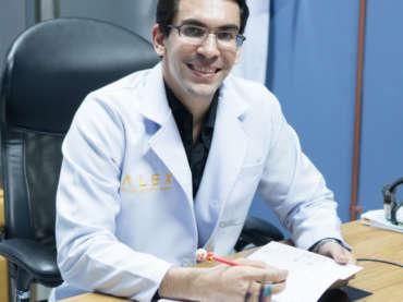 Dr. Anek Sony